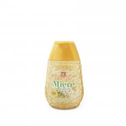 Acacia honey in sqeeze bottle